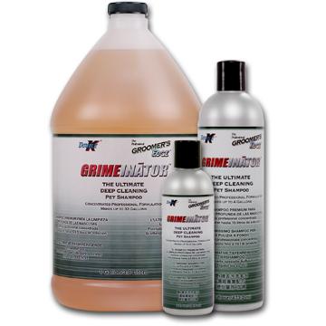 Groomer's Edge Shampoo